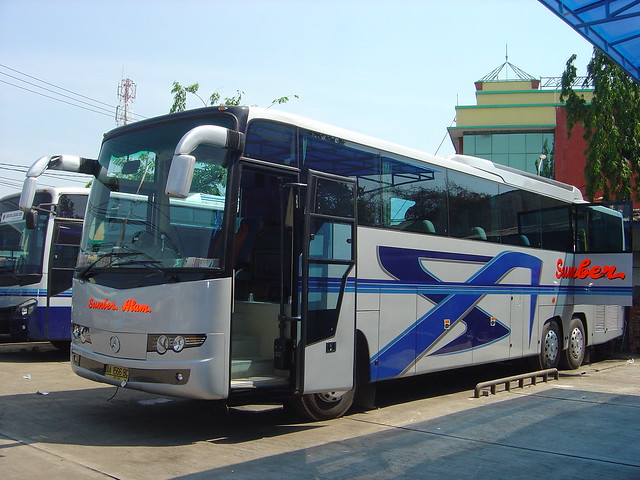 Picture of Modifikasi Bus