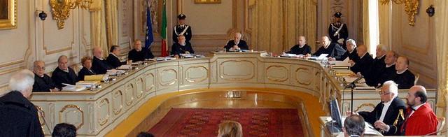 Il Veneto porta Renzi davanti alla Consulta