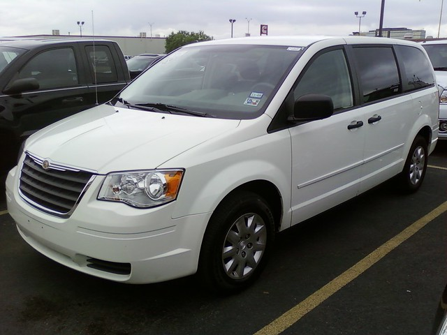 2008 chrysler town country lx 2a8hr44h48r665476 flickr photo sharing. Black Bedroom Furniture Sets. Home Design Ideas