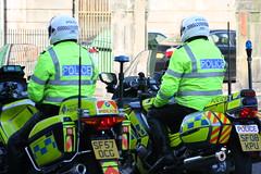 Police Bikes 3