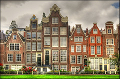 Holland in HDR