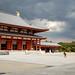 Yakushi-ji 薬師寺