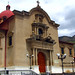 Iglesia Matriz o catedral de Santa Ana - Tarma