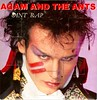 Adam & The Ants - Ant Rap - D - 1981 by Affendaddy