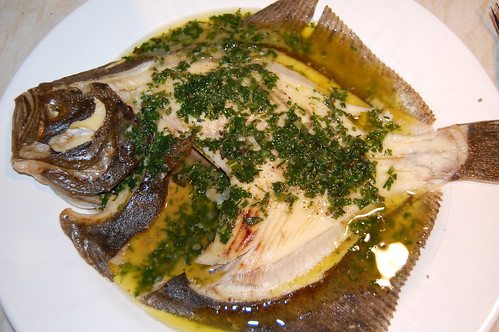 How To Cook Turbot Fish