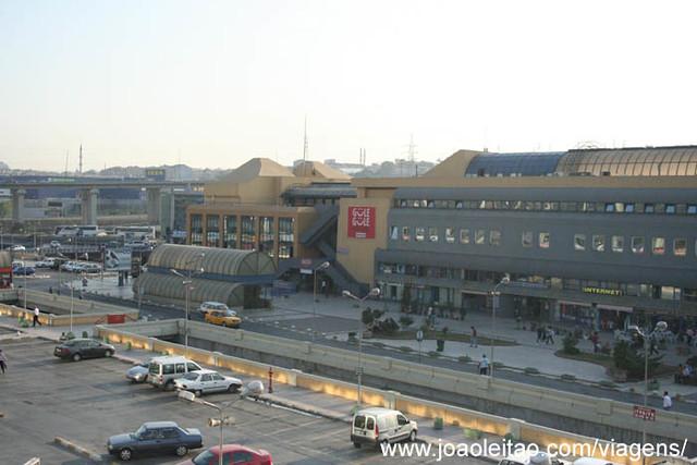 Hotel Otel Lider, Hotel in Bus Terminal, Hotel Istanbul Turkey
