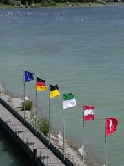 Bodensee - Lake Constance - Lac de Constance