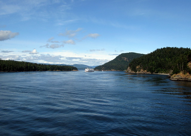 Ferries Swartz Bay To Pender Island