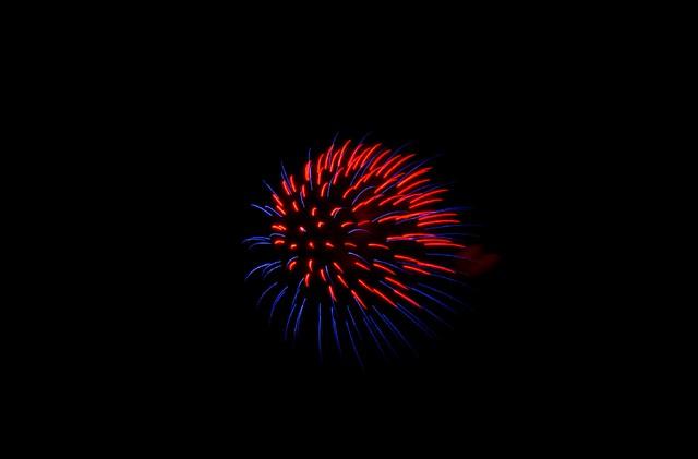 Fireworks - #2876