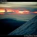 Sunrise at Pico de Orizaba