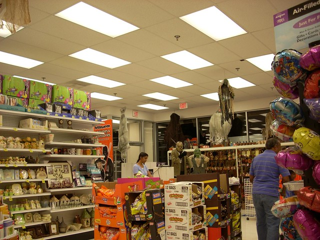 Factory Card Outlet Interior Flickr Photo Sharing