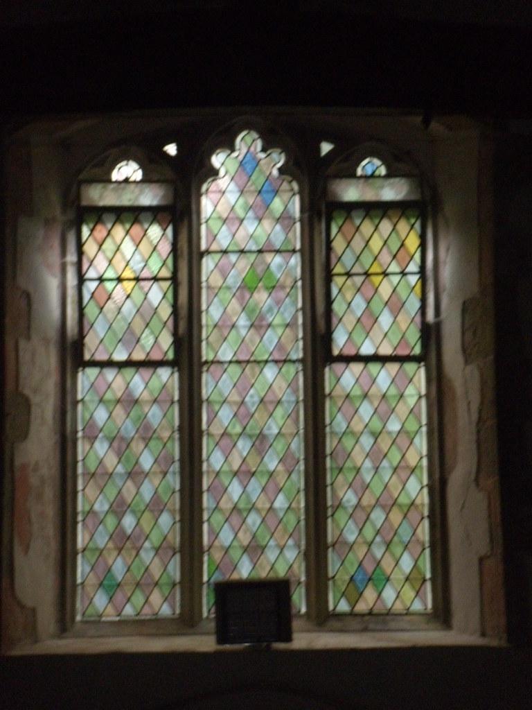 St Mary's Crundale Wye Circular
