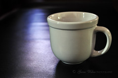 Day 171 - Coffee Cup