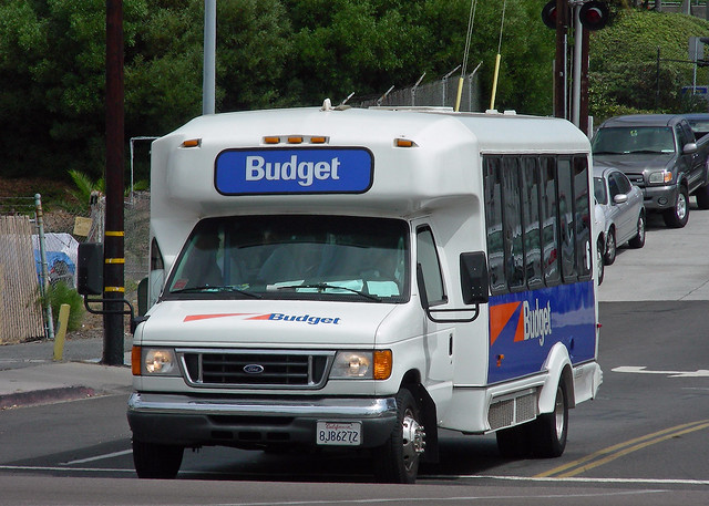 Budget Rent A Car Flickr Photo Sharing