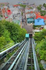 funicular, vehicle, transport, residential area, rolling stock,