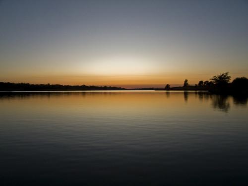 sunset iowa anita