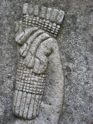 Palenque Corn