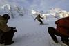 Jirka Volák - ACG SNOWride 2007 Diavolezza
