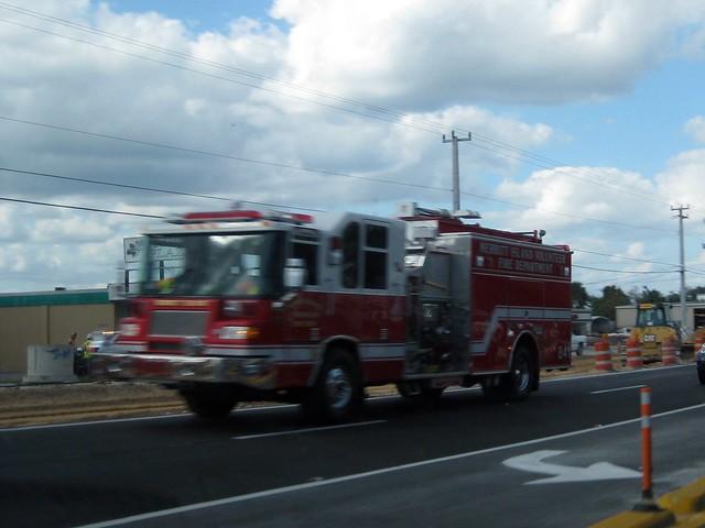 Merritt Island Fl Volunteer Fire Department Flickr Photo Sharing