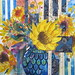 Sunflowers by Cecca W