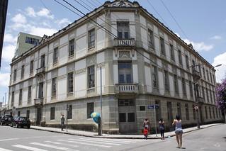 Conservatório de música de Pouso Alegre