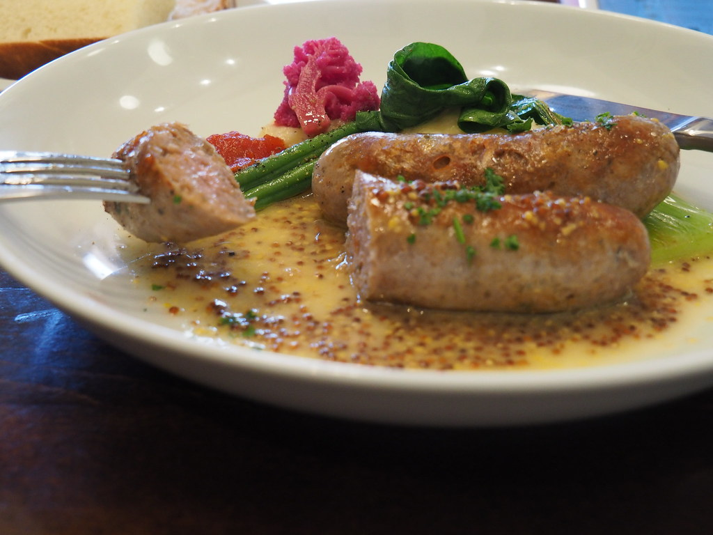 CAFE & CANTINE NOTRE(ノートル)のランチ