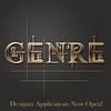 Genre - Designer Apps