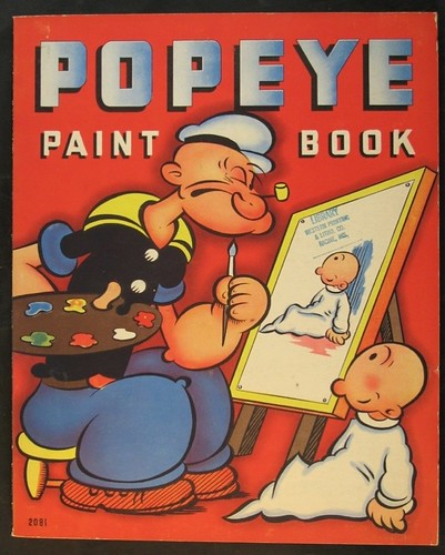 popeye_paintbook1937