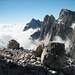 Sextenské Dolomity, výhled z výstupu na Rotwand, foto: Petr Havelka