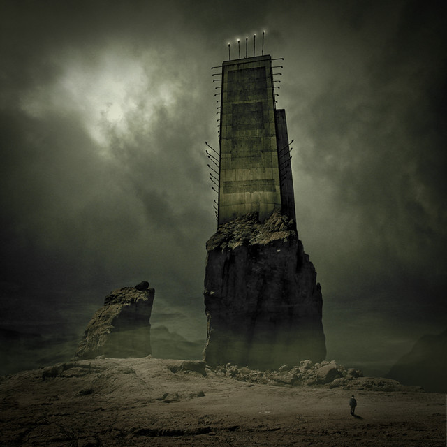 The Tower Of The Mighty God Ubbo-Sathla by Midnight - Digital