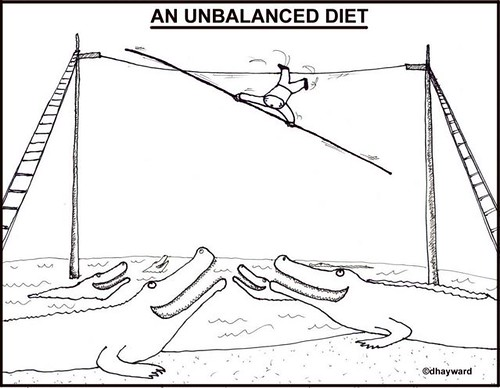 unbalanced diet 60 balanced and unbalanced diets module 2 key words • balanced diet • malnutrition • obesity • prevalence • risk factor • atherosclerosis.