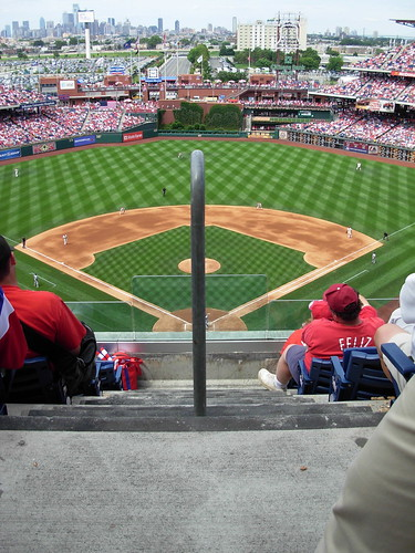 Sunday at Citizens Bank Park 2