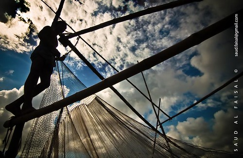 Fishing.... [ Dhaka, Bangladesh]