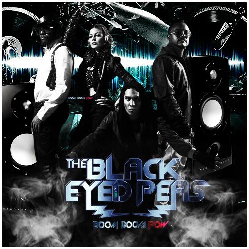 Boom Boom Pow Black Eyed Peas Black Eyed Peas Bom Bom Pow