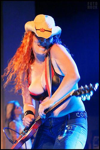 Nashville Pussy Band 20