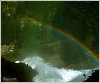 13.09.2009 - Wasserfälle ( 380 m. )