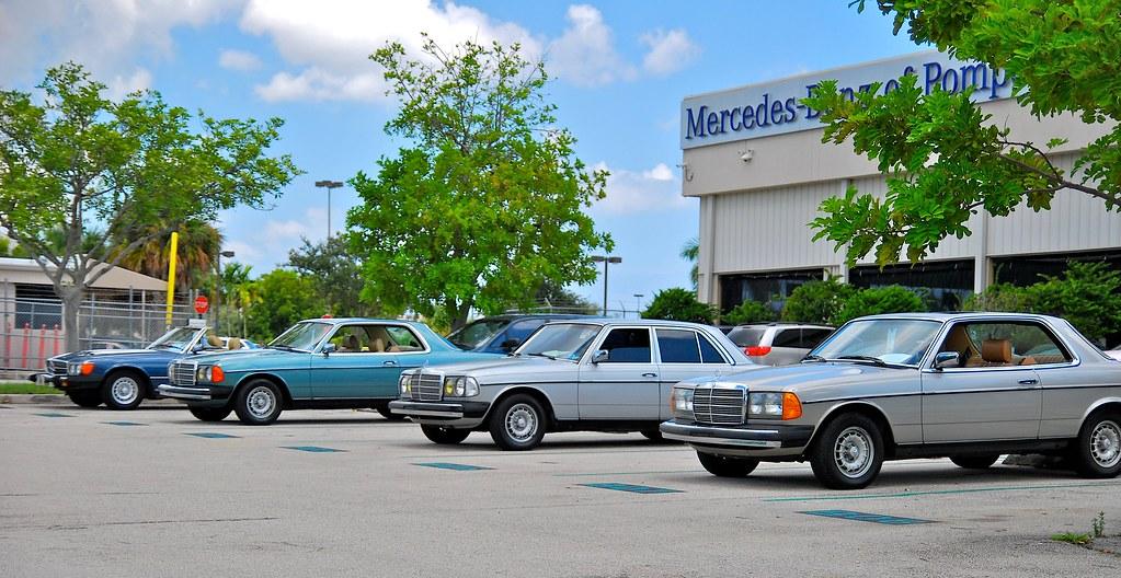 Mercedes benz of pompano mercedes benz of pompano for Mercedes benz of pompano