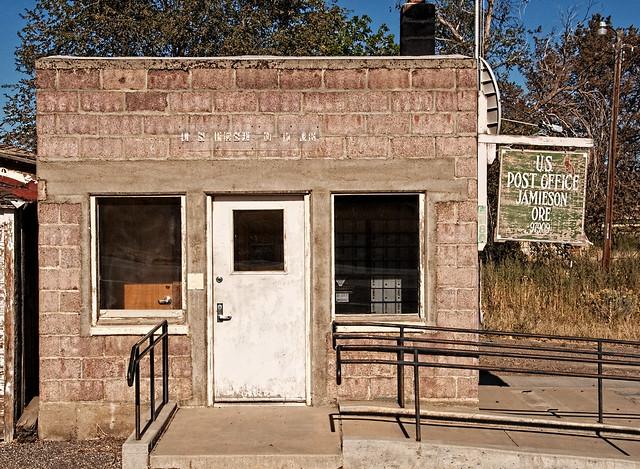 U S Post Office 97909