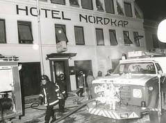 Hotel Nordkap brenner (1982)