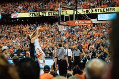 Syracuse/Duke 2.22.17
