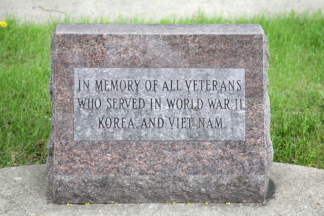 World War II Vietnam Amp Korean War Memorial