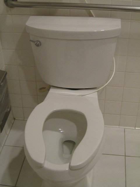 Toilet definition meaning - What is the meaning of commode ...