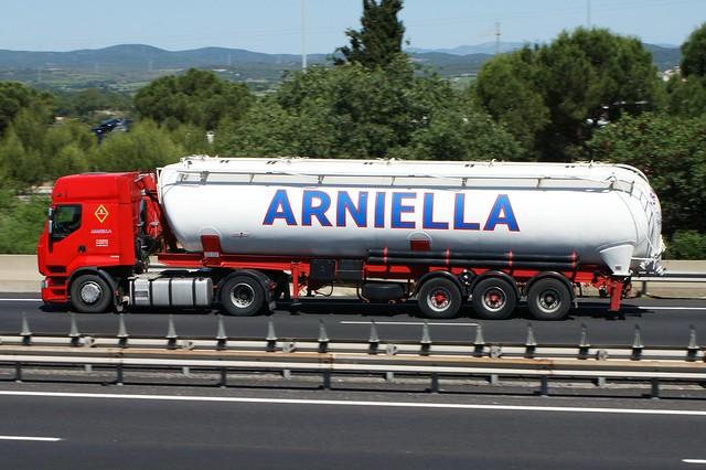 Header of arniella