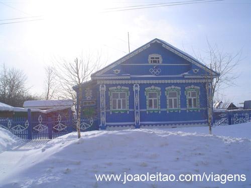 Kideksha, Russia