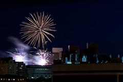 4th of July Fireworks - Albany, NY - 09, Jul - 09 by sebastien.barre