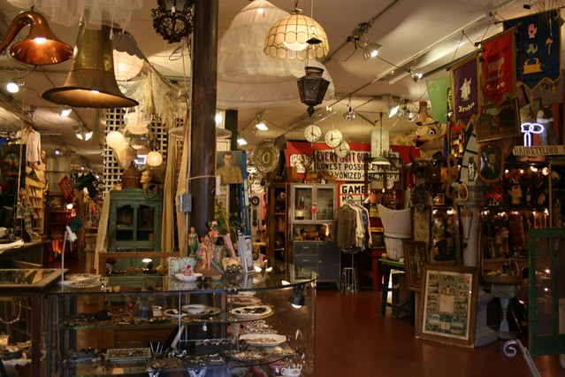 Inside Uncommon Objects