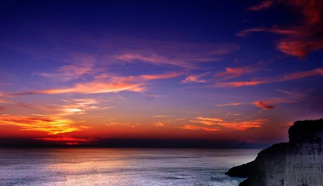 Paxos Sunset