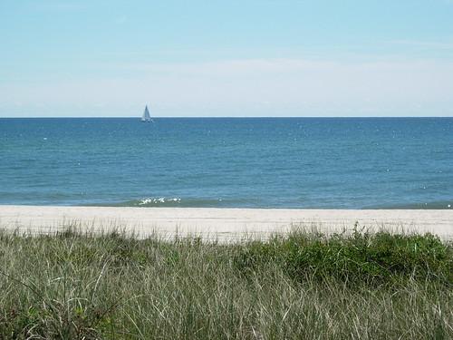 new york beach sailboat island long sailing southampton thehamptons thearch1