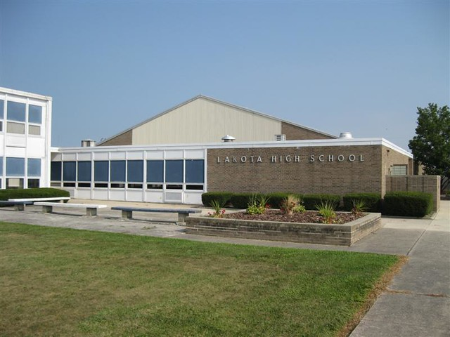 081509 Lakota High School--Scott Township, Sandusky County, Ohio (4)