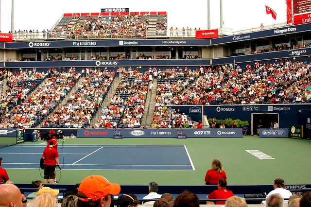 Rogers Cup 2009 Final
